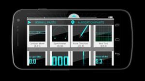 Navier HUD Navigation Premium 6