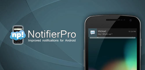 NotifierPro Plus v7.8