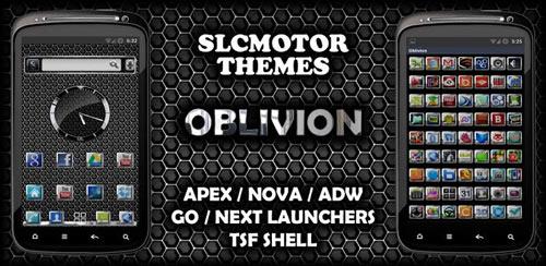 Oblivion Multi Launcher v4.34