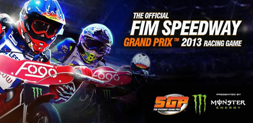 Official Speedway GP 2013 v 1.1.3 + data