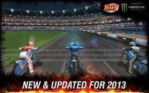 Official Speedway GP 20132