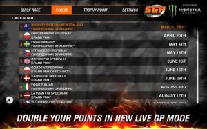 Official Speedway GP 20133