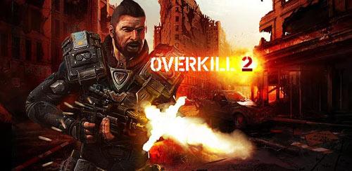 Overkill 2 v1.46 + data