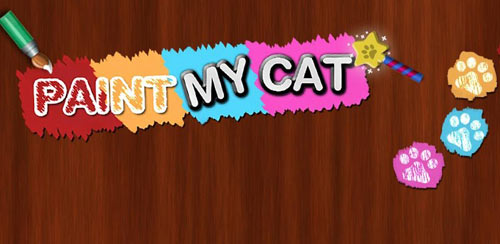 Paint My Cat v1.1