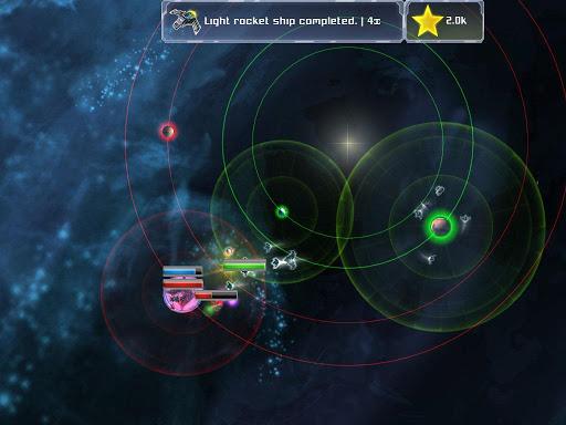 Planets Defense v1.0