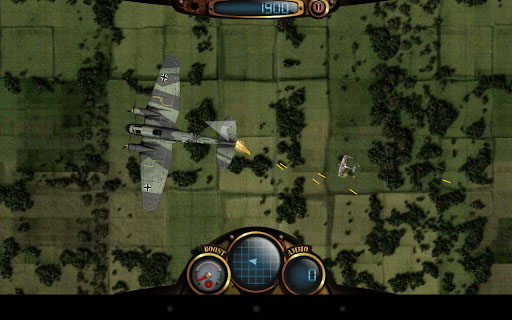 Pocket Dogfights v1.0.1