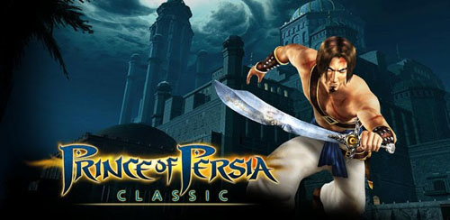 Prince of Persia Classic v2.1 + data