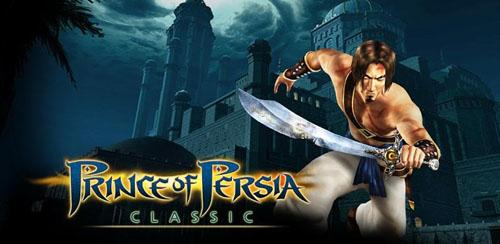 Prince of Persia Classic v2.1 + data