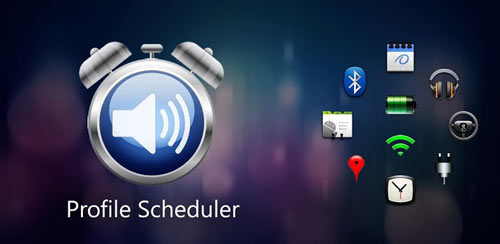 Profile Scheduler+ v2.1.5