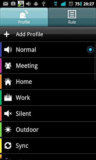 Profile Scheduler+ v2.1.5