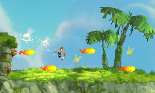 Rayman Jungle Run v2.0.7 + data