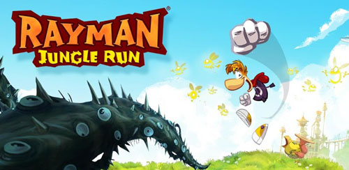 Rayman Jungle Run v2.0.7 + data