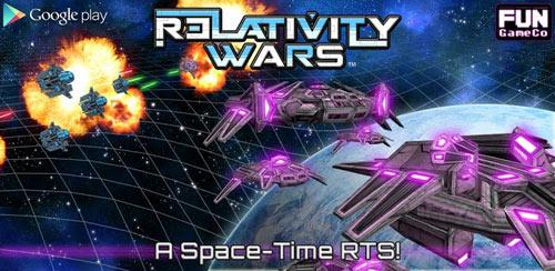 Relativity Wars v1.5.1
