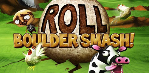 Roll: Boulder Smash! 1.1 + data