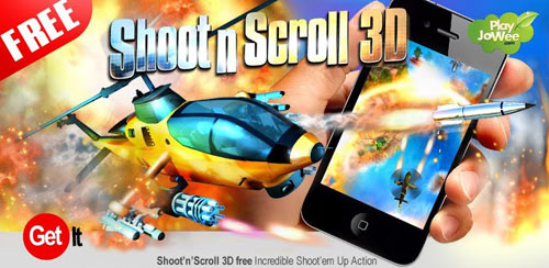 Shoot'n'Scroll-3D-free-arcade