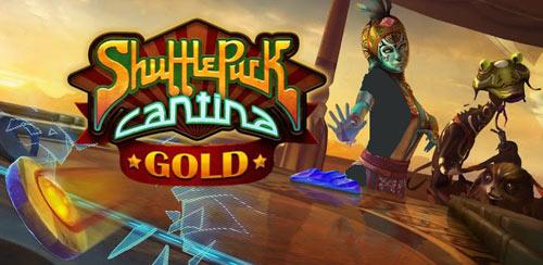 Shufflepuck Cantina GOLD v1.0