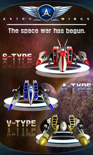 AW1: The space war has begun v1.1.2