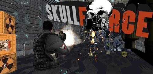 SkullForce Betrayal v1.1.4
