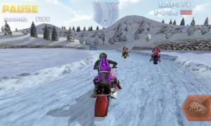 Snowbike Racing 2