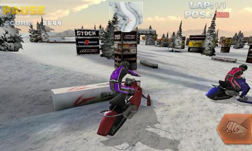 Snowbike Racing v1.0