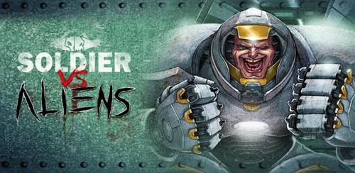 Soldier vs Aliens Premium v1.1.2