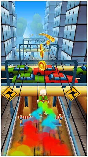 Subway Surfers v1.09