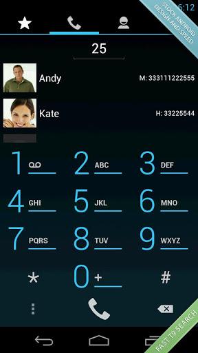 Swipe Dialer Pro v1.7.5