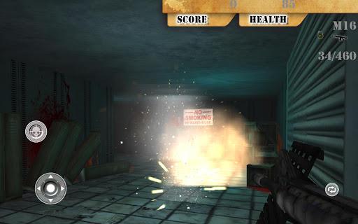 TOXIN Zombie Annihilation v1.0