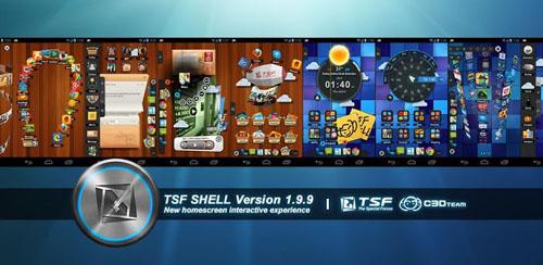 TSF Shell v1.9.9