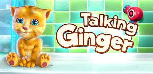 Talking-Ginger