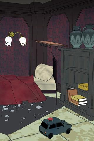 The Escape Game from Hell v1.0