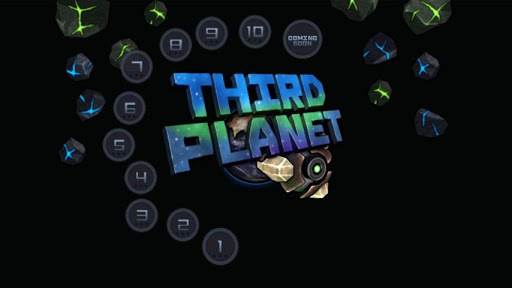 Third Planet v1.0