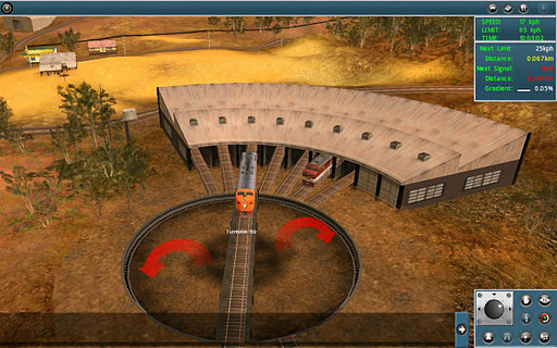 Trainz Simulator v1.3.7