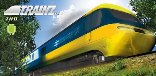 Trainz Simulator v1.3.7