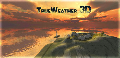 True Weather 3D v 1.11
