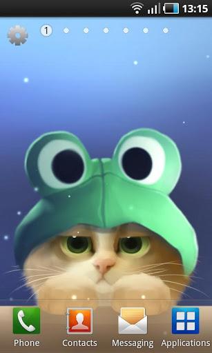 Tummy The Kitten v1.4.1