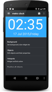 Ultimate Custom Widget (UCCW) v4.4.9