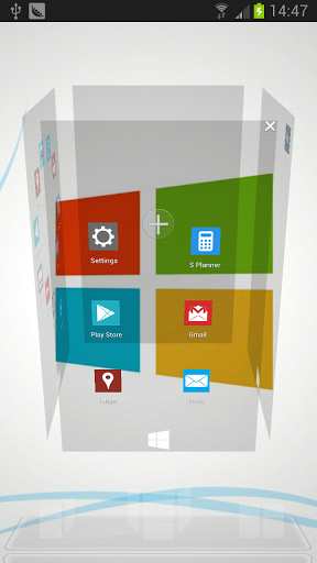 Windows8 Pro Next Theme v1.0