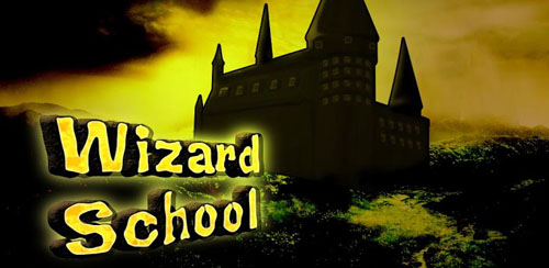 Wizard School : Magic & Spells v1.1