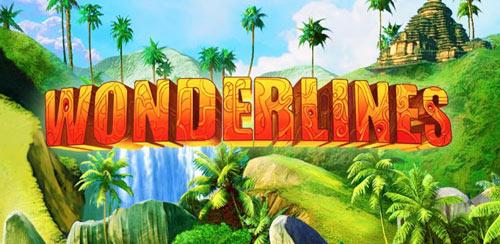 Wonderlines: match-3 puzzle Full v1.2