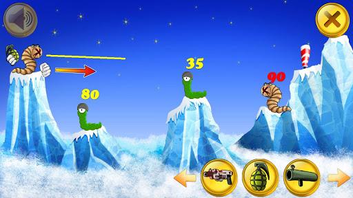 Worms Battle v1.6.0