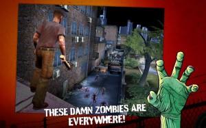 Zombie HQ 2