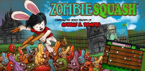 Zombie Squash Free v1.0