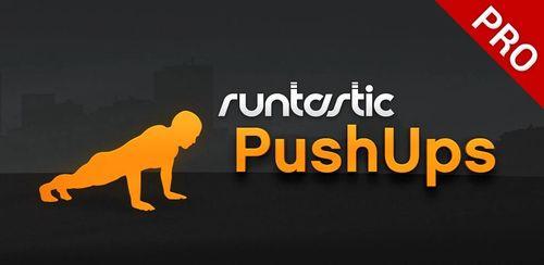 Runtastic Push-Ups PRO Trainer v1.12