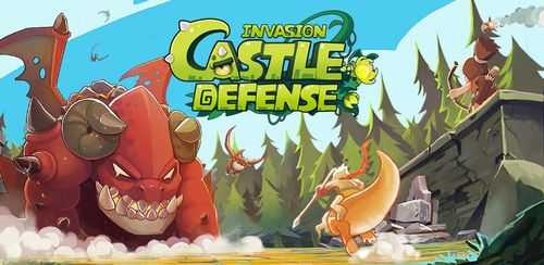 Castle Defense : Invasion v1.2.1