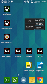 Bass Booster Pro v3.0.3