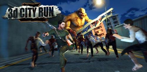 3D City Run 2 v1.0