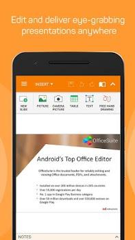 OfficeSuite Pro + PDF v10.0.15671