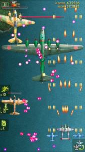 تصویر محیط iFighter 2: The Pacific 1942 v2.30