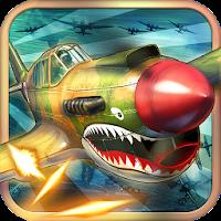 بازی آرکید هواپیمای جنگی آیکون